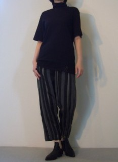 Tops【bassike】Pants【ROQUE】