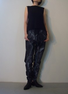 Knit Tops【MHW】Pants【ROQUE】