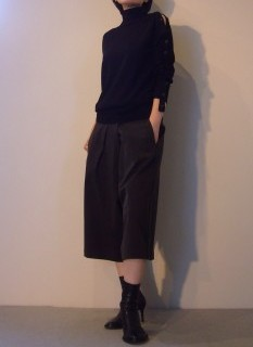 Knit Tops, Pants【bassike】