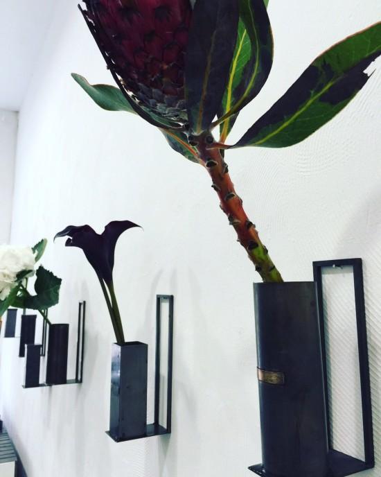 noriakisakamoto / Brass Flower Vase_BdT