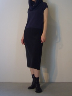 Dress【LUTZ HUELLE】