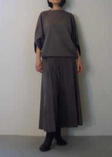 Tops 【divka】 Pants 【divka】
