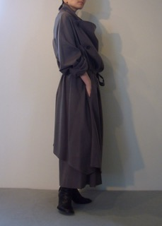 Coat【divka】Pants【divka】