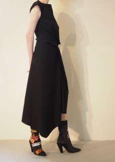 Dress 【divka】Shoes【A.F.VANDEVORST】
