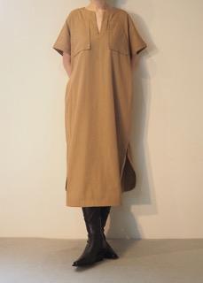 Dress【near.nippon】