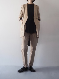 Jacket【Olta Designs】Tops【provoke】Pants【Olta Designs】